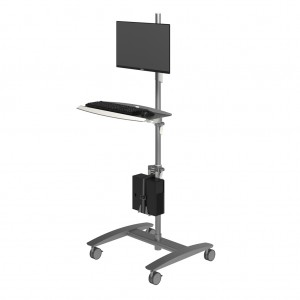 Viewmate Workstation - Fußboden 702