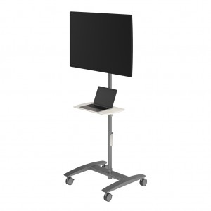 Viewmate Workstation - Fußboden 712