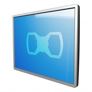 Viewlite VESA 200 x 100 Befestigung - Option 020