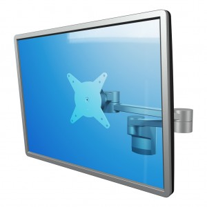 Viewlite Monitorarm - Wand 222