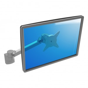 Viewlite plus Monitorarm - Wand 312