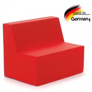 "Kindersofa ""Multi Element -Sofa"" - für Hort"