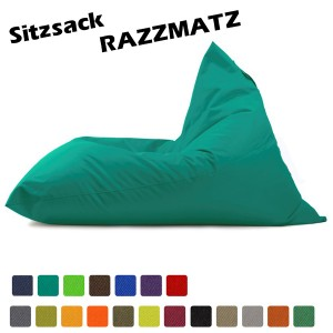 Sitzsack Razzmatz - Outdoor & Indoor